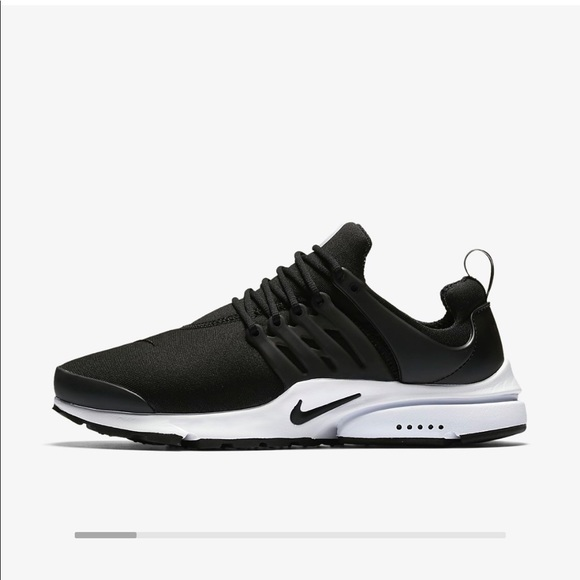 Nike Air Presto White men s Sneakers. M 5aa9b65431a37683f0cf4d5a 564efc5956b4